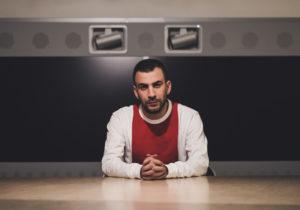 Mehdi Maïzi